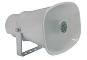 广频域防水喇叭